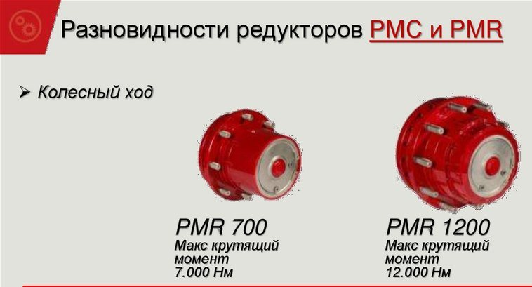 PMP Industries и Bonfigliolli